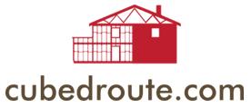 cubedroute