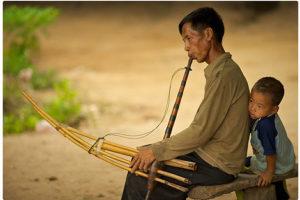 Laos Khaen